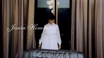Jessica Honore Bm - Umenizunguka Video