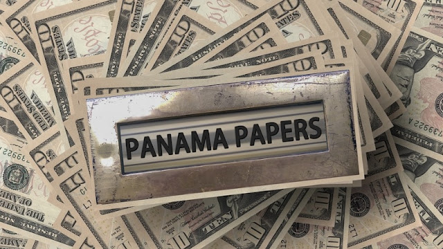 Panama Papers, documentos