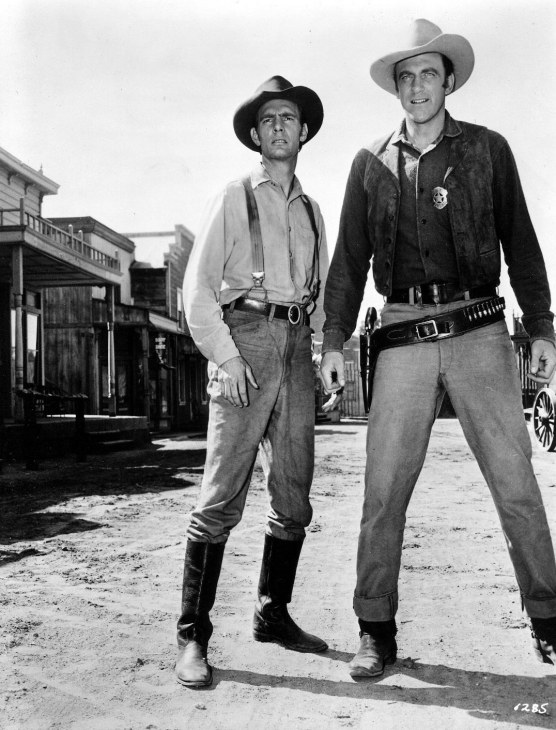 A Shroud of Thoughts: The 60th Anniversary of Gunsmoke
