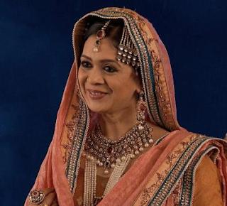 MNCTV kesudahannya kembali menayangkan serial India terkenal  Daftar Nama dan Biodata Pemain Jodha Akbar MNCTV Terlengkap