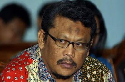 Ahok Fitnah Peserta Aksi 411 Dibayar, Eggi Sudjana: Dia Sudah Memenuhi Ketentuan untuk Ditahan