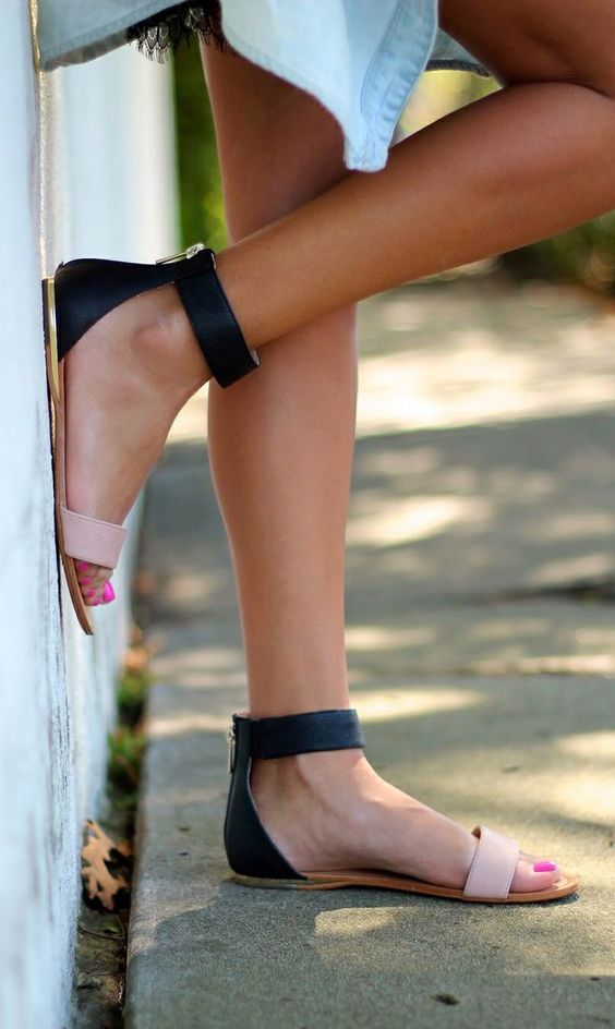 Wedges shoes of types What is