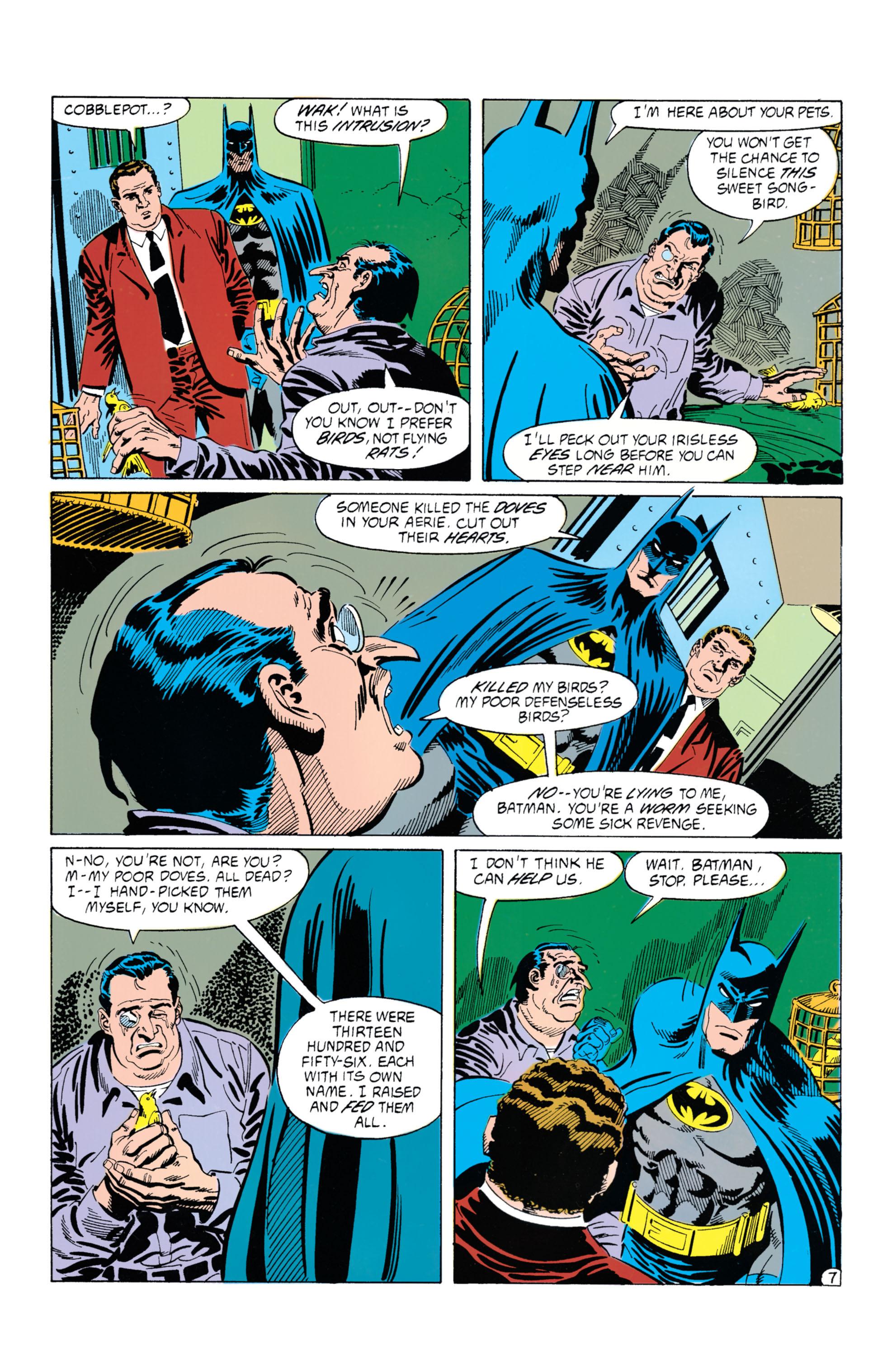 Detective Comics (1937) 628 Page 7