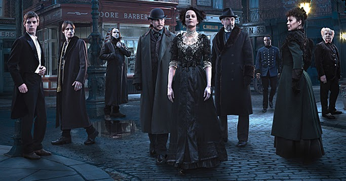 [Serie review] penny dreadful (s.3)