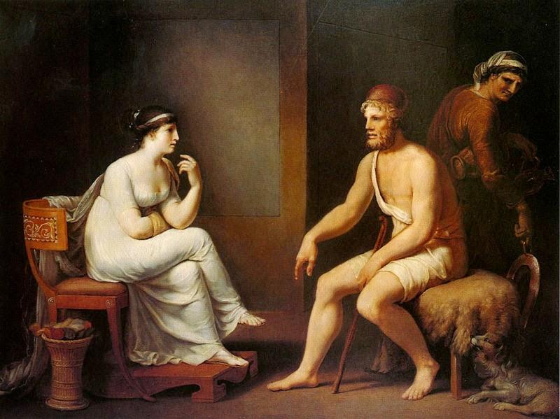 Τι απέγινε τελικά ο Οδυσσέας; | Πηγή Παιδείας