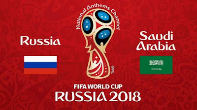 Russia vs Saudi Arabia Prediction