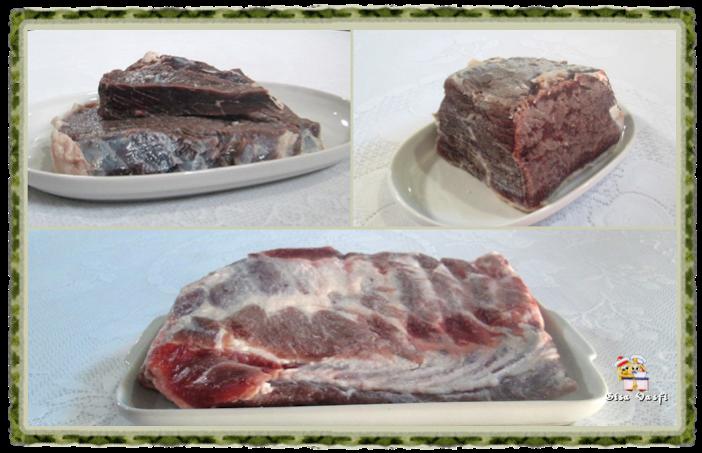 Carne seca caseira 1