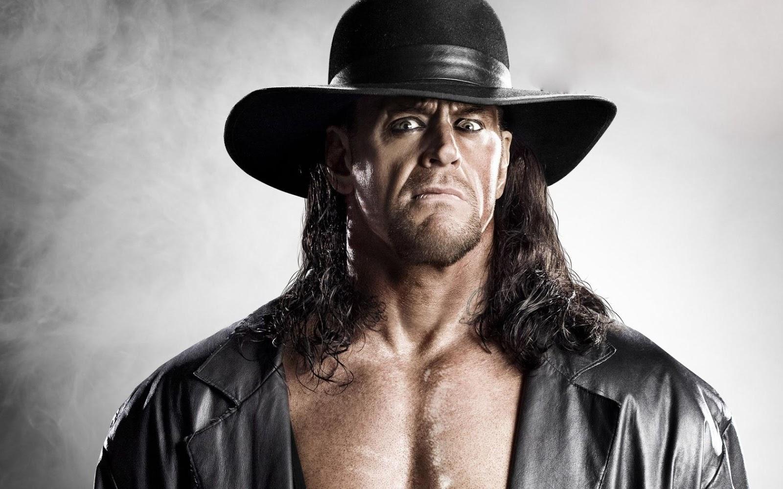 The Undertaker Wrestling