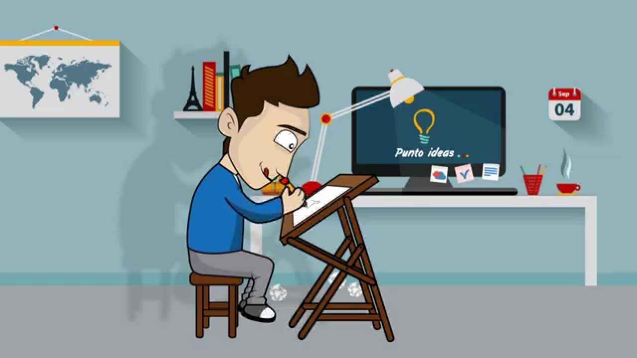Motivos para estudiar dise o gr fico cybertronic instituto - Disenador de interiores trabajo ...