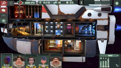 Cosmonautica (PC) 2015