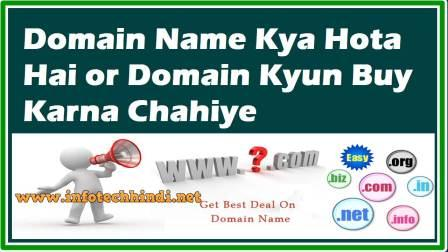 Domain Name Kya Hota Hai how to buy domain