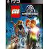 Lego Jurassic World para PS3 jogo completo Mídia Digital