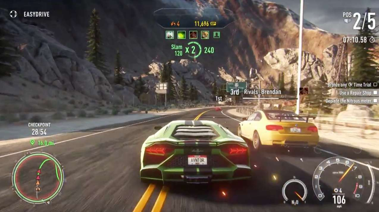 Need for speed rivals for android full apk data for Need for speed android