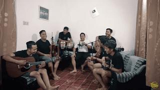 Lirik Lagu Pamer Bojo (Bojo Anyar) - GuyonWaton