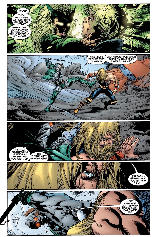 Thor (1998) Issue #49 #50 - English 18
