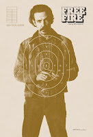 Free Fire Noah Taylor Poster 1 (41)