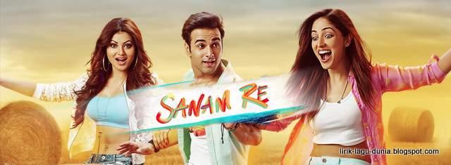 Sanam Re Movie 2016