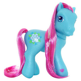 My Little Pony Gardenia Glow Discount Sets Berry Picking G3 Pony
