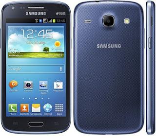 Cara Flash Galaxy Core GT-I8262 (MT6572) Supercopy / Kingcopy Android 4.4.2
