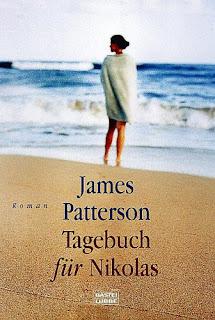 Tagebuch für Nikolas - James Patterson
