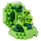 Minecraft Slime Cube Spawn Eggs Figure