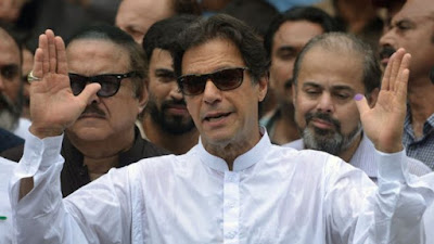 حكومة باكستان الجديدة تعرض 102 سيارة فى مزاد ضمن إجراءات تقشفية