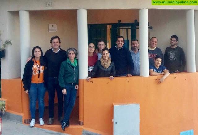"""Breña Baja crea una """"Colmena"""" para arropar, impulsar y promocionar sus actividades juveniles"""