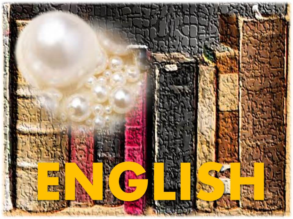 Page #1: ENGLISH Posts (Articles)
