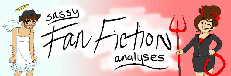 Sassy Fan Fiction Analyses: 'New Life', a Sonic fic in which