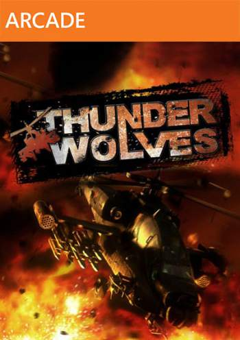 Thunder Wolves (JTAG/RGH) Xbox 360 Torrent