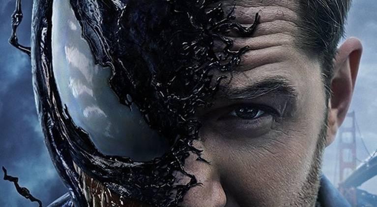 Venom: confermato il nuovo trailer in arrivo