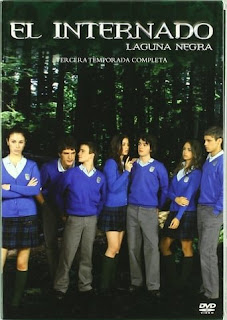 El Internado Temporada 3