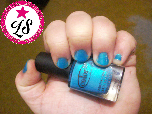 Esmalte Color Club Wicked Sweet - Océane Femme - blog Lulu on the sky