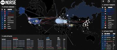 Türkiye İspanya Siber Savaş