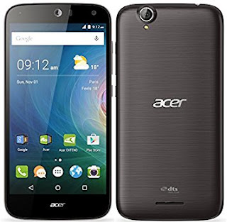Firmware Acer Liquid Z630S T04 Backup CM2 [Tested]