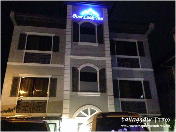 The Over Look Inn Tagaytay