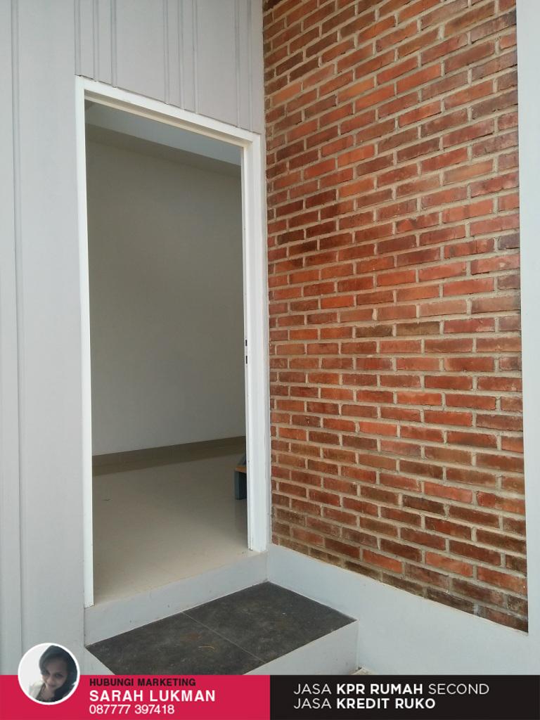 rumah minimalis murah di cinere