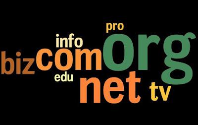 Pengertian Dan Perbedaan Link,Hyperlink,URL,dan TLD