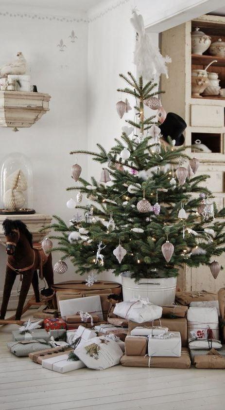 best christmas home decoration idea