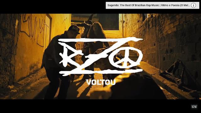 """RZO lança o clipe """"Paz em meio ao caos"""" com participação do Bone Thugs N Harmony"""