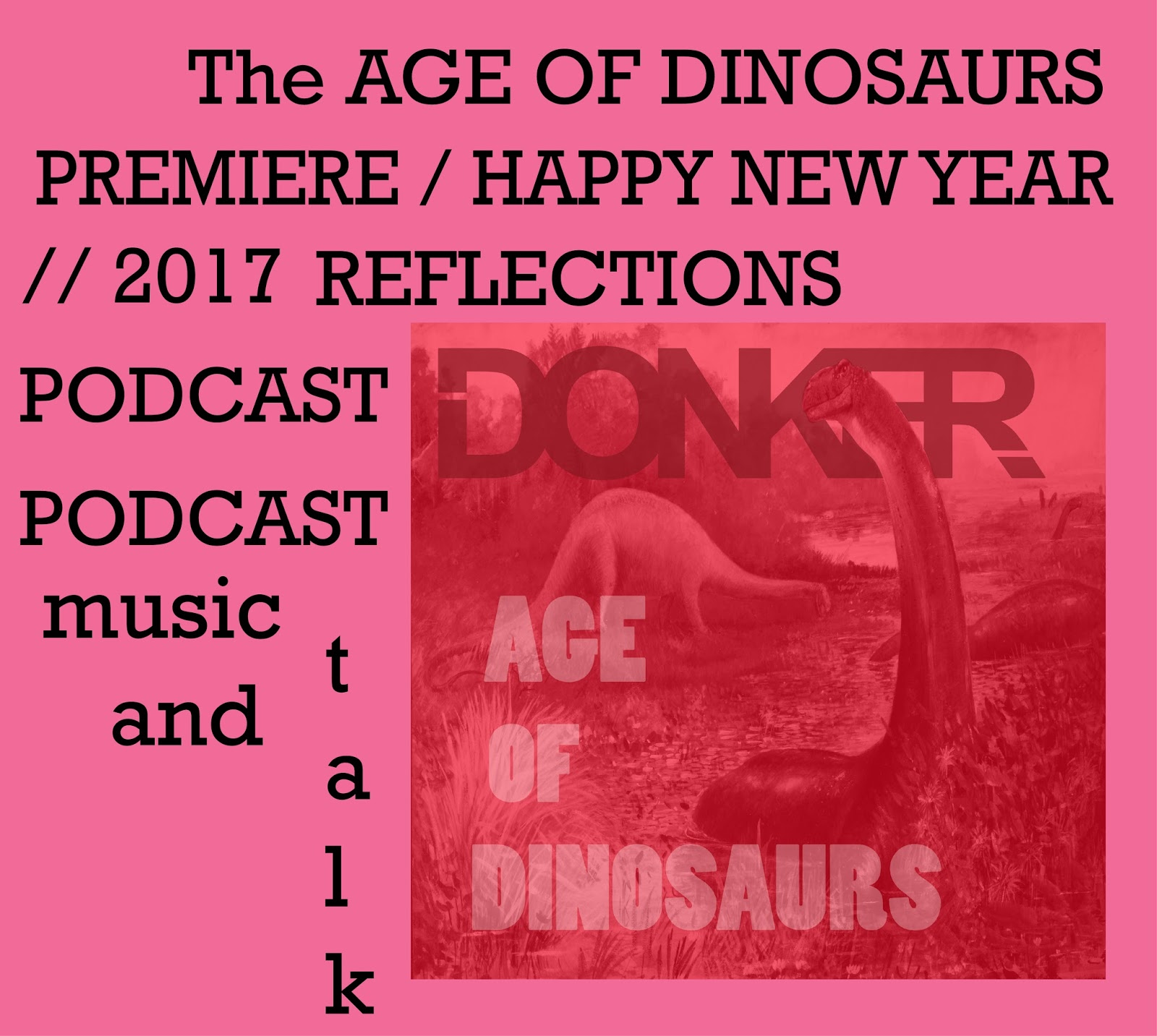 American Pancake: HAPPY NEW YEAR- American Pancake PODCAST: Age Of ...