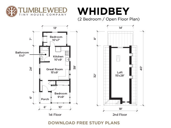 Whidby House
