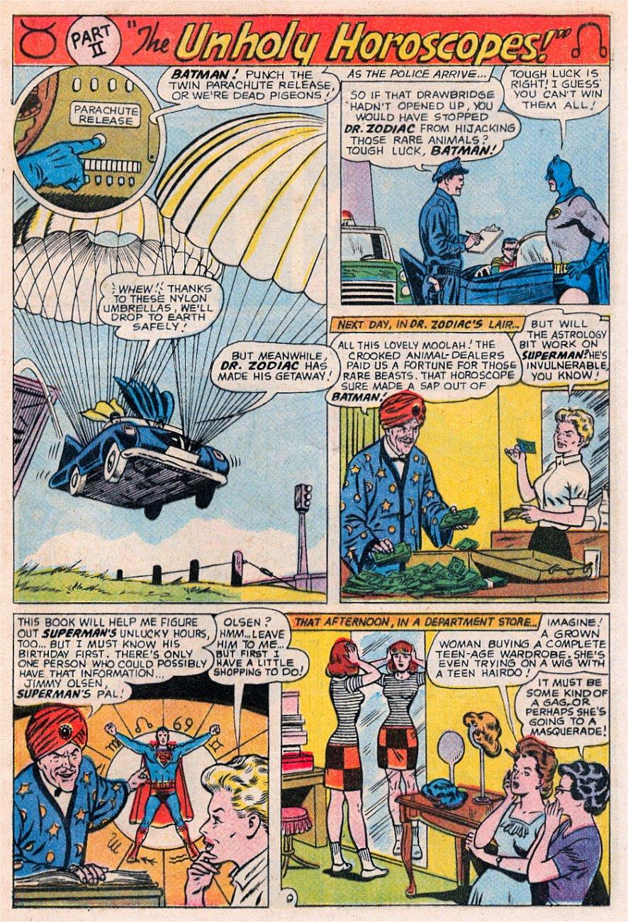 Read online World's Finest Comics comic -  Issue #160 - 13