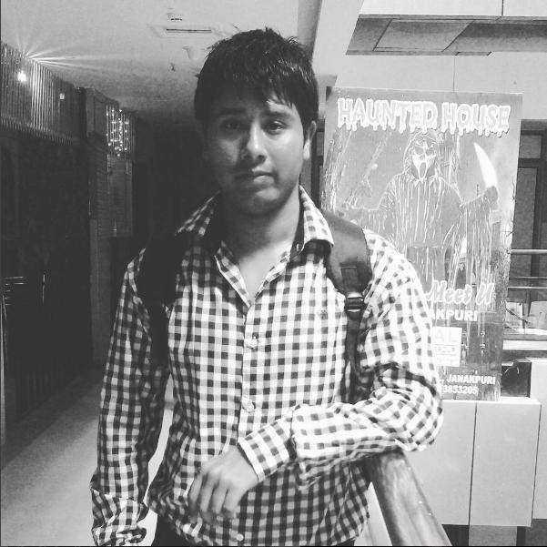 Gaurav Ghosh