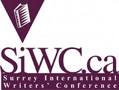 Surrey International Writers' Conference 2012