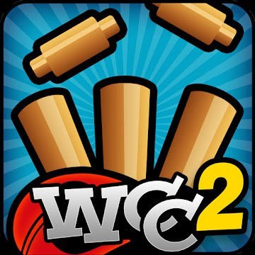 World Cricket Championship 2 [WCC] MOD Apk 2.8.1 Download For Android