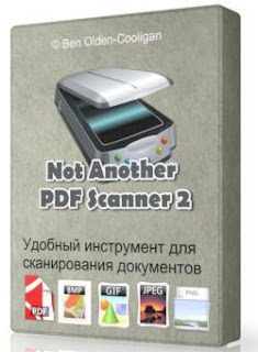 Not Another Pdf Scanner2 Portable