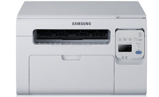Samsung SCX-3401 Multi-Function Monochrome Laser Printer