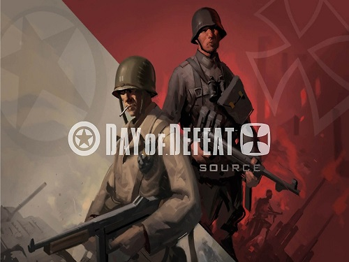 Day of Defeat Source Game Free Download