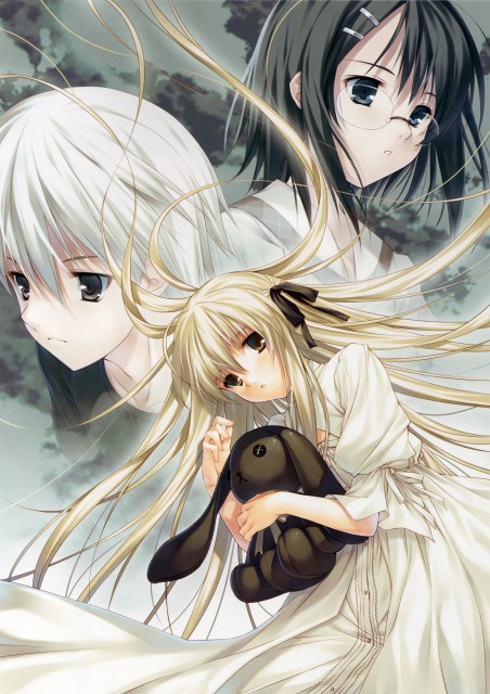 Yosuga no sora (2010) ταινιες online seires oipeirates greek subs